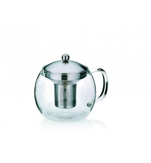 KELA CYLON Dzbanek do herbaty z zaparzaczem 1,2 l