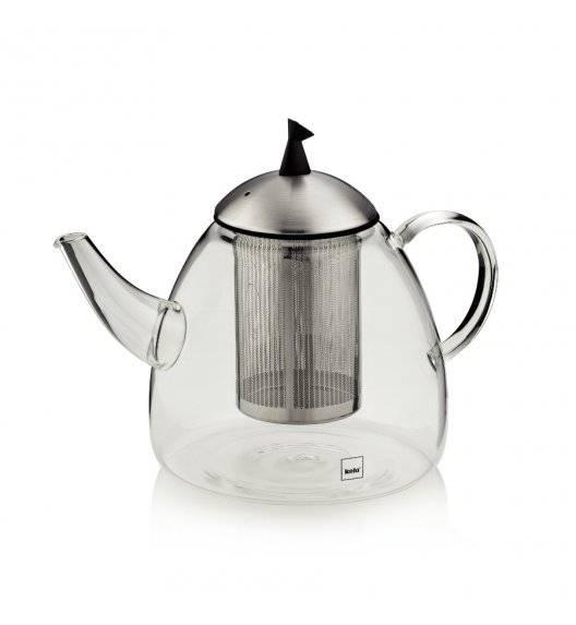 KELA AURORA Dzbanek do herbaty z zaparzaczem 1,8 l