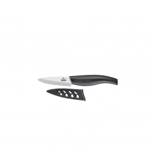 ZASSENHAUS CERAPLUS Nóż ceramiczny do obierania 7,5 cm