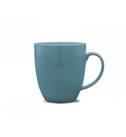 LUBIANA ETO K500 Kubek 400 ml / morski / porcelana ręcznie malowana