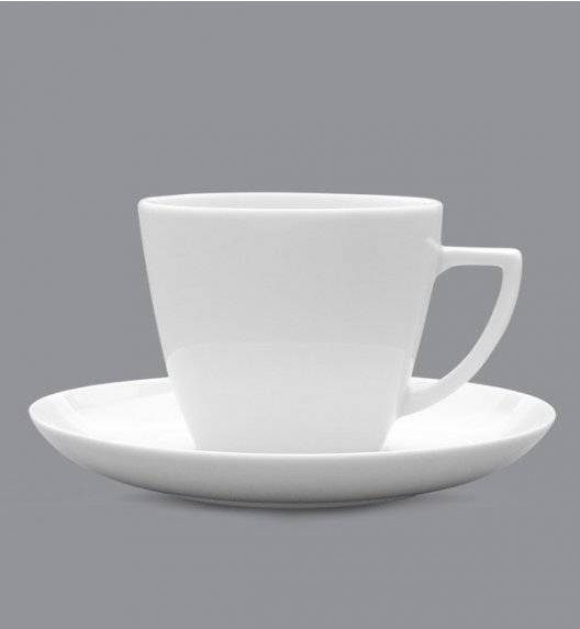 LUBIANA BEATA DOROTA Filiżanka 350 ml + spodek 17 cm / 2 el / porcelana