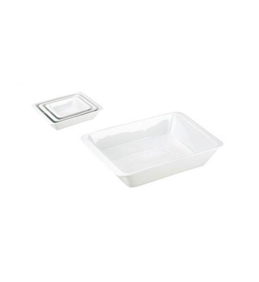 WYPRZEDAŻ! TESCOMA Forma ceramiczna prostokątna GUSTO do pieczenia, zapiekania, serwowania 622016.00