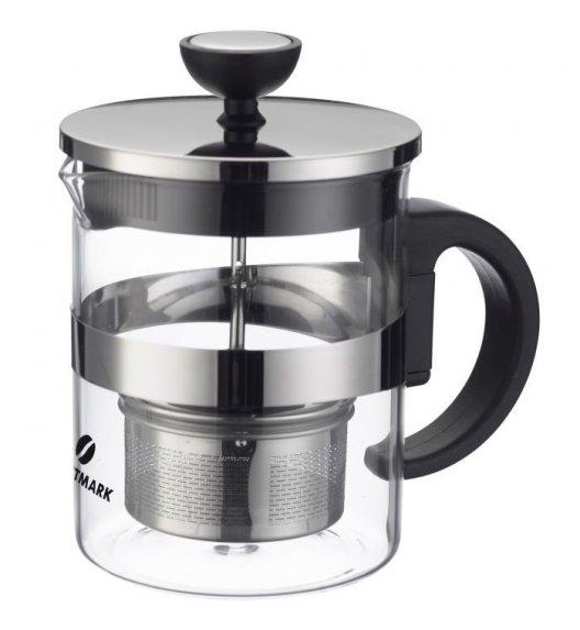 WYPRZEDAŻ! WESTMARK TEATIME Zaparzacz do herbaty 600 ml