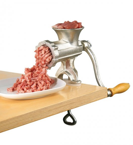 WYPRZEDAŻ! WESTMARK Maszynka do mięsa mocowana do blatu