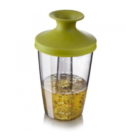 WYPRZEDAŻ! TOMORROW'S KITCHEN Shaker do sosów i marynat / tworzywo sztuczne / LENA