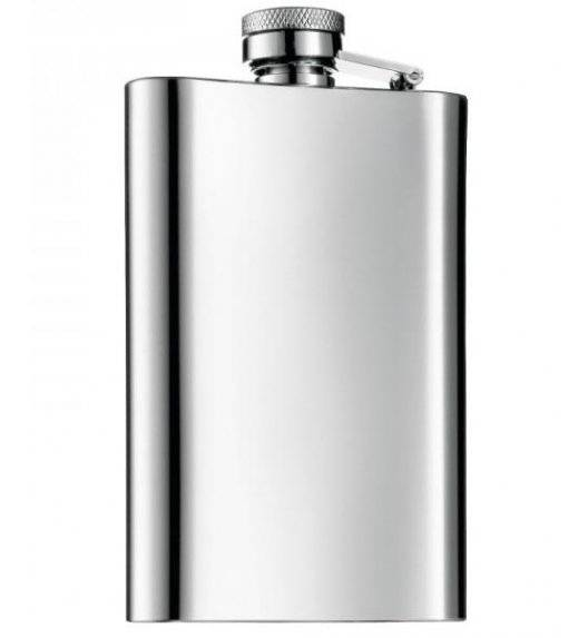 WMF MANHATTAN Piersiówka 120 ml / matowa / stal nierdzewna