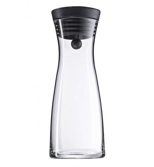 WMF BASIC Karafka do wody 1 l / srebrna