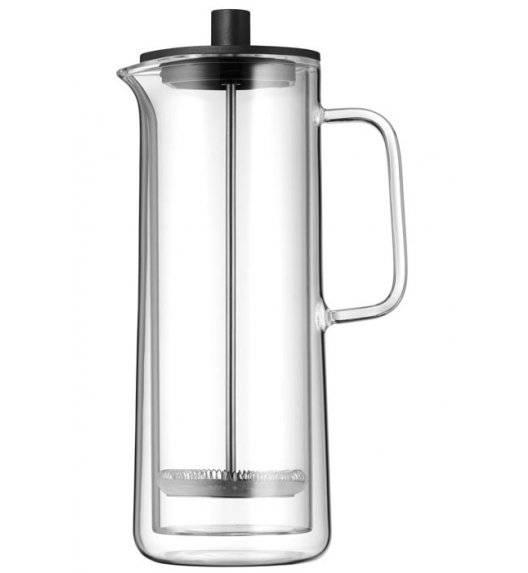 WMF COFFEE TIME Kawiarka tłokowa 0,75 l z podwójnymi ściankami / szkło