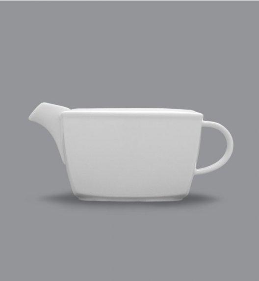 LUBIANA VICTORIA Sosjerka 400 ml / porcelana
