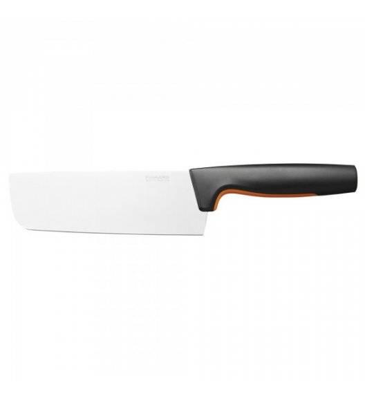 FISKARS FUNCTIONAL FORM 1057537 Nóż Nakiri 16 cm / stal nierdzewna