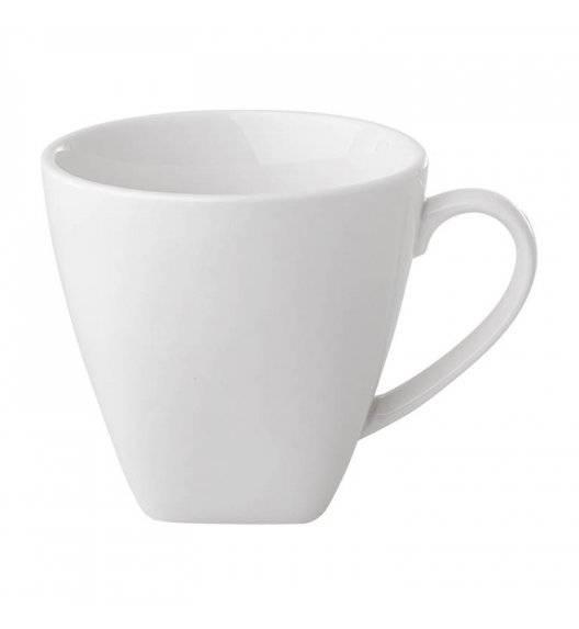 AMBITION SALSA Filiżanka kwadratowa 400 ml / porcelana