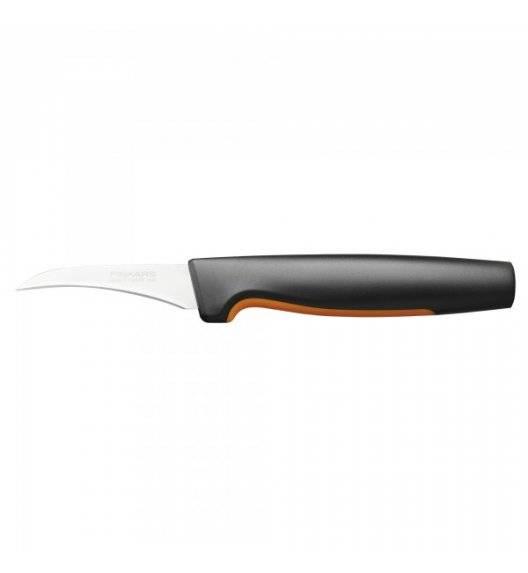 FISKARS FUNCTIONAL FORM 1057545 Nóż do skrobania 7 cm zagięty / stal nierdzewna