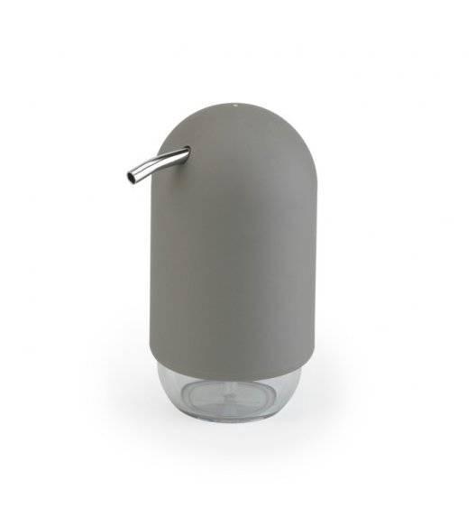 UMBRA TOUCH Dozownik na mydło w płynie / szary