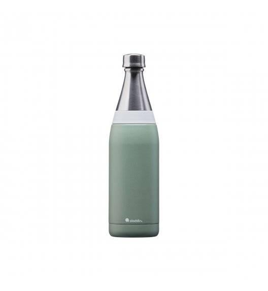 ALADDIN FRESCO Butelka termiczna 600 ml / zielona / stal nierdzewna