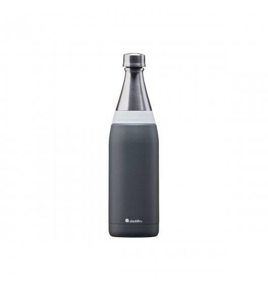 ALADDIN FRESCO Butelka termiczna 600 ml / szara / stal nierdzewna