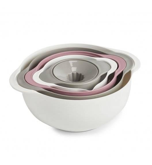 ZELLER Zestaw 5 akcesoriów kuchennych / tworzywo sztuczne