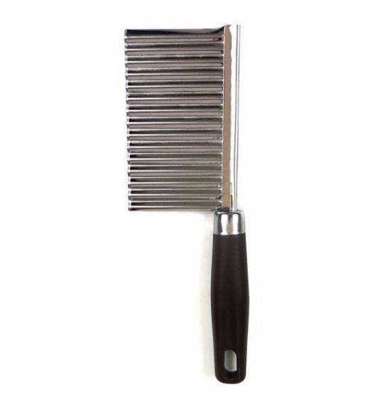 ODELO HANDI Nóż karbowany do warzyw 19 cm/ stal nierdzewna