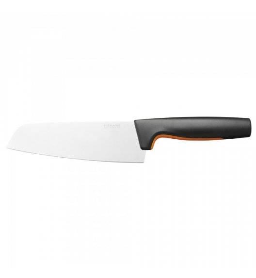 FISKARS FUNCTIONAL FORM 1057536 Nóż Santoku 16 cm / stal nierdzewna