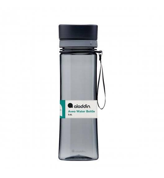 ALADDIN AVEO Butelka na wodę  / 600 ml / szara