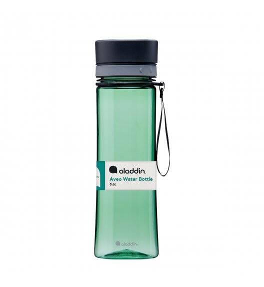ALADDIN AVEO Butelka na wodę  / 600 ml / zielona