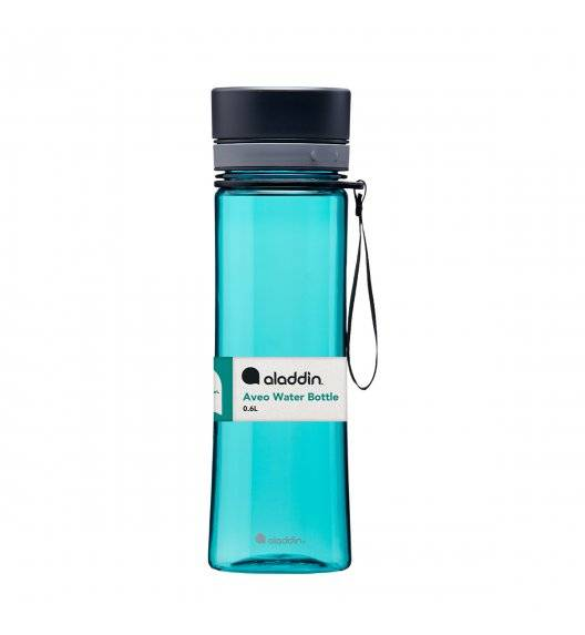 ALADDIN AVEO Butelka na wodę  / 600 ml / niebieska