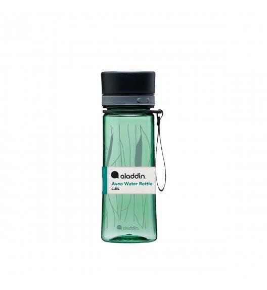 ALADDIN AVEA Butelka na wodę 350 ml / zielona