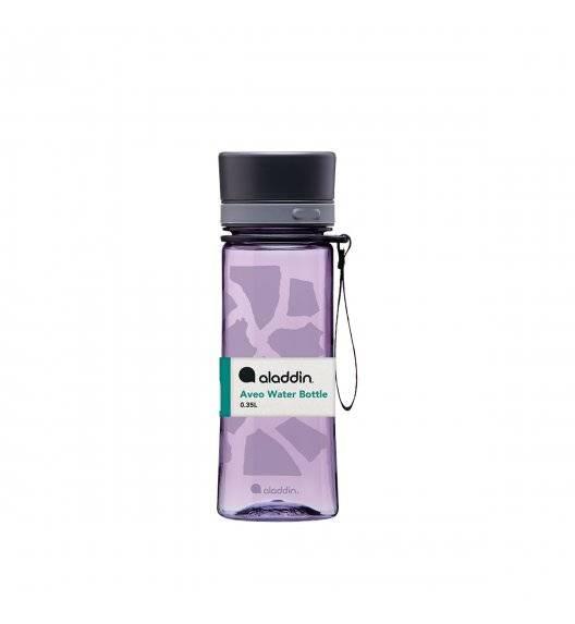 ALADDIN AVEA Butelka na wodę 350 ml / fioletowa