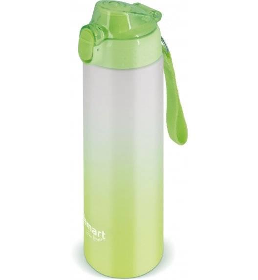 LAMART FROZE Bidon sportowy 0,7 L zielony / LT4056