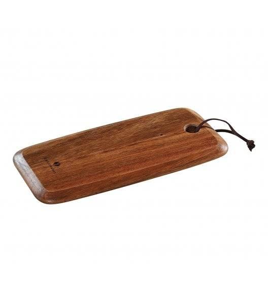 ZASSENHAUS Deska do serwowania 30 x 15 cm / drewno akacjowe