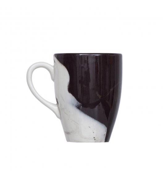 KUTAHYA LIMA HYPNOSE Kubek 240 ml czekoladowy / porcelana