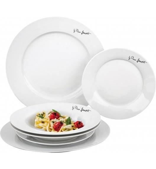 LAMART DINE Zestaw talerzy okrągłych dla 2 osób / LT9001