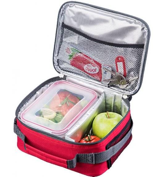 LAMART CLIP Termo torba do przenoszenia żywności / LT6022