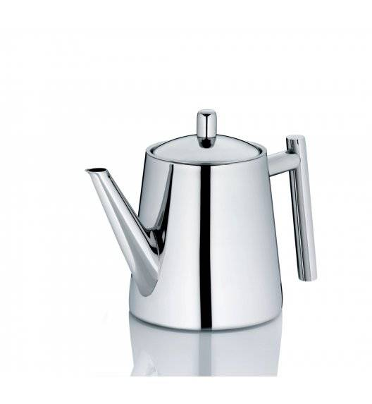 WYPRZEDAŻ! KELA ANCONA Dzbanek do herbaty 900 ml / stal nierdzewna