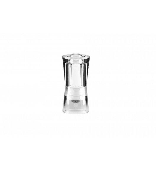 WYPRZEDAŻ! CrushGrind BARCELONA Młynek do przypraw 13,5 cm / ceramiczny mechanizm