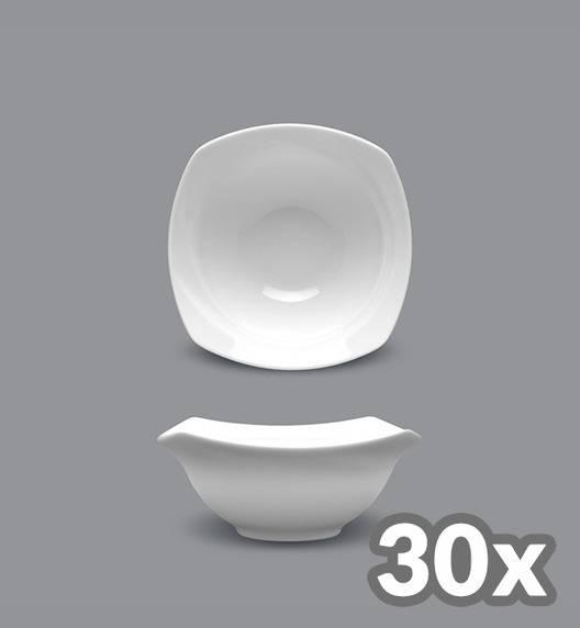 LUBIANA CELEBRATION 30 x Salaterka / miska 14,5 cm / porcelana