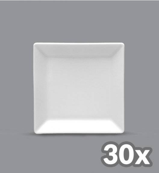 LUBIANA CLASSIC 30 x Talerz głęboki 21,5 cm / porcelana