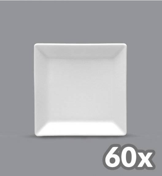 LUBIANA CLASSIC 60 x Talerz głęboki 21,5 cm / porcelana
