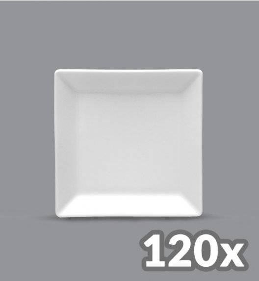 LUBIANA CLASSIC 120 x Talerz głęboki 21,5 cm / porcelana