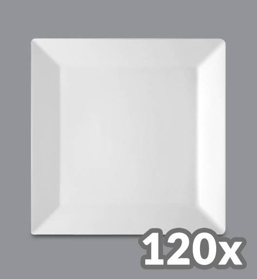 LUBIANA CLASSIC 120 x Talerz obiadowy 27 cm / porcelana