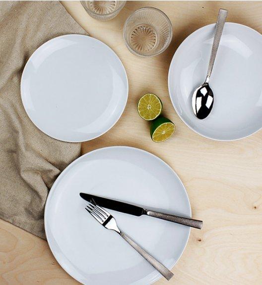 KRISTOFF O'LE Serwis obiadowy 72 el / 24 osób / porcelana