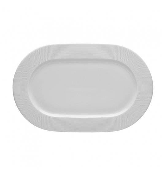 WYPRZEDAŻ! LUBIANA ROMA Półmis / półmisek 28 cm / porcelana