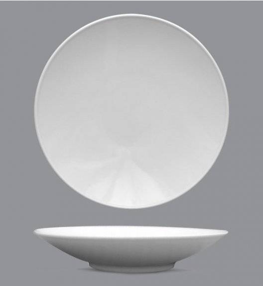 WYPRZEDAŻ! LUBIANA RITA Patera ø 30 cm / porcelana