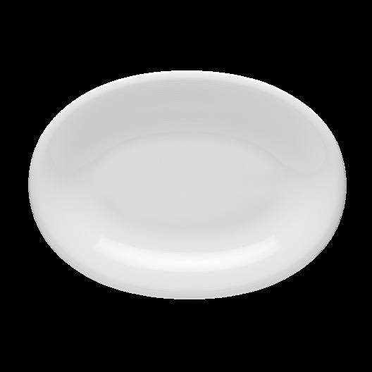 LUBIANA ETO Półmis / półmisek 28 cm / porcelana