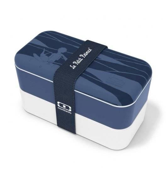 MONBENTO BENTO ORIGINAL Lunchbox 2 x 0,5 L / The Little Prince