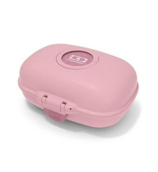 MONBENTO GRAM Lunchbox dziecięcy 0,6 L / Pink Blush