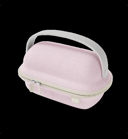 MONBENTO COCOON Termoizolacyjna torba na lunchbox / różowa