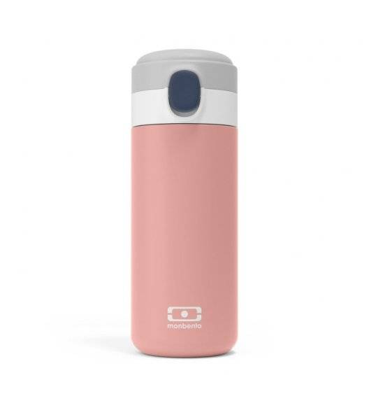 MONBENTO POP Kubek termiczny 0,36 L / Pink Flamingo