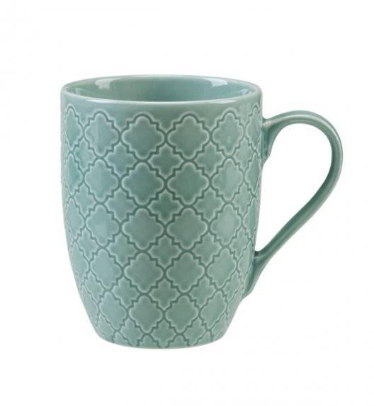 LUBIANA MARRAKESZ K5 Kubek 350 ml / morski / porcelana