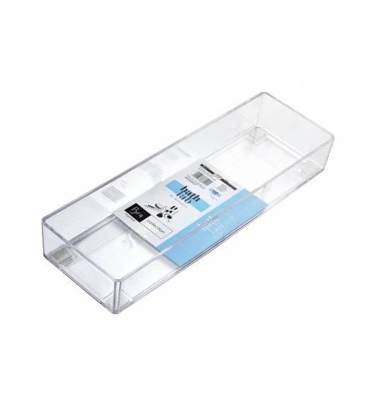 BATHLAB BEAOrganizer do szuflady 32 x 10,5 x 5 cm / tworzywo sztuczne