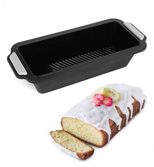 TADAR SILICO Silikonowa forma do chleba / keksówka / 29 x 12,8 x 6,2